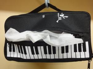 Pianotisyubox